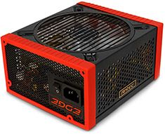 Antec Edge 650W 80 Plus Gold Power Supply