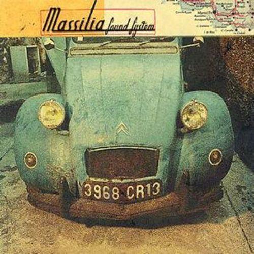 Massilia Sound System [LP] - Vinyl