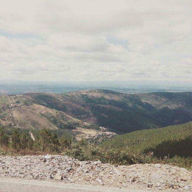 Serra do Açor