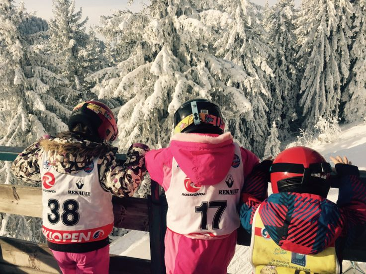 Thinking of booking a ski trip with your tweens? You need to read this.