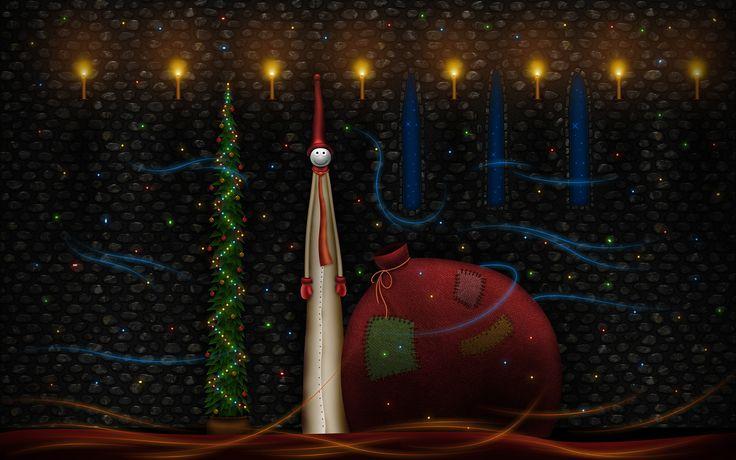 Xmas Bag WallPaper HD – imashon.com/…… 029e11177904dc8ba8c1871090254572  merry christmas sms xmas
