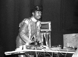 Grandmaster Flash: 'Hip-hop's message was simple: we matter'