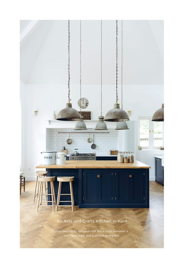 Cute Shaker Kitchen Brochure deVOL Kitchens