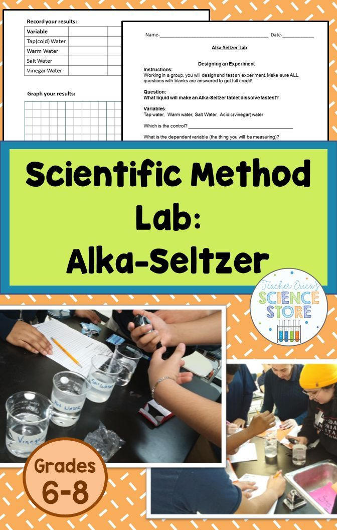 science write up alka seltzer lab essay Alka seltzer rocket eruption science activity alka seltzer lab conclusion essay alka seltzer lab conclusion essay how to blow up a balloon with alka seltzer.