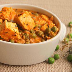Best 25 jain recipes ideas on pinterest jain food jain food a jain recipe of indian cheese and peas forumfinder Images