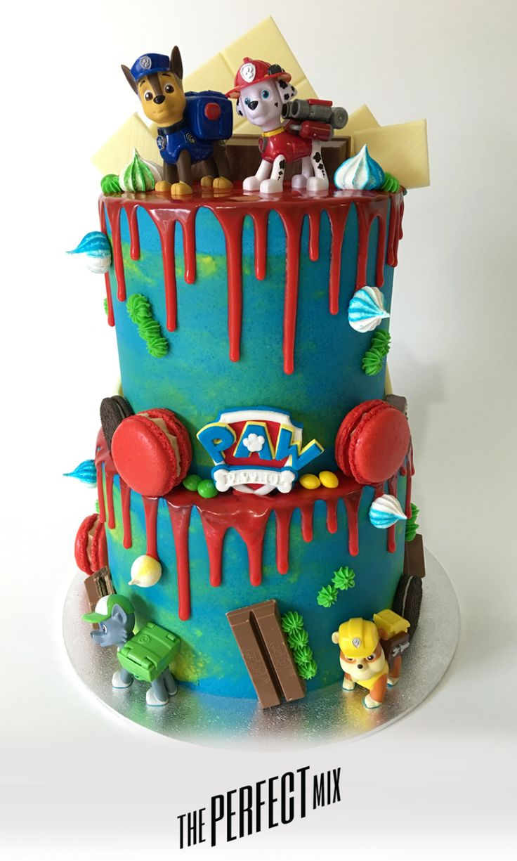 Who Takes The Cake Contest August Voting Is Open Drip