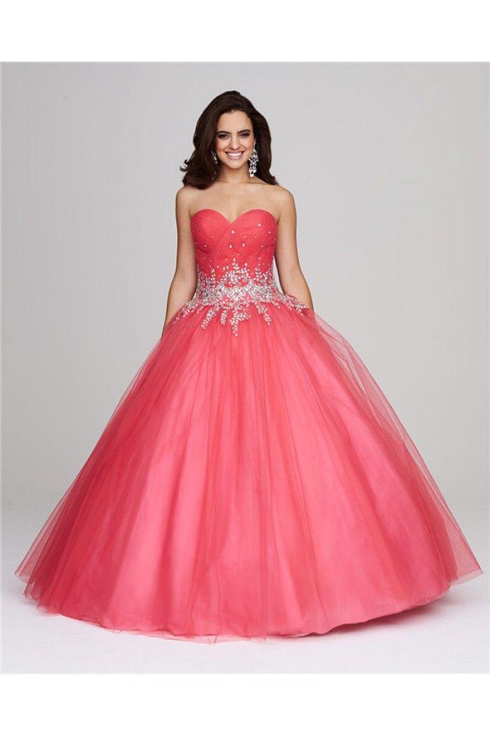 21 mejores imágenes de Prom Dress en Pinterest | Vestidos bonitos ...