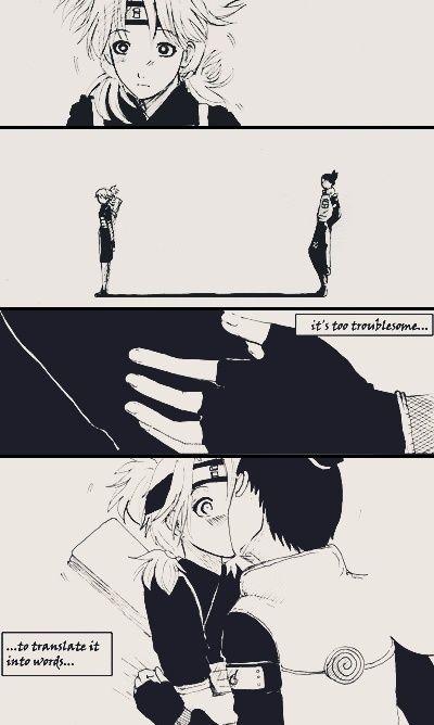 Happens. Shikamaru and temari sex comics similar situation