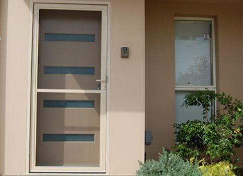 flyscreen doors - Google Search