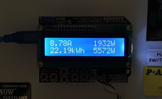 A start to finish guide to building your own Arduino based home energy meter. Monitor your homes energy consumption and start saving on your electrical bill