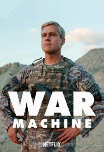 Watch War Machine 2017 In Hindi  Watch War Machine 2017 In Hindi Full Movie Free Online Director: David Michôd Starring: Brad Pitt, Anthony Hayes, John Magaro, Anthony Michael Hall Genre: Comedy, Drama, War Released on: 26 May 2017 Writer: Michael Hastings (book), David Michôd (screenplay) IMDB... https://newhindimovies.in/2017/06/16/watch-war-machine-2017-in-hindi/