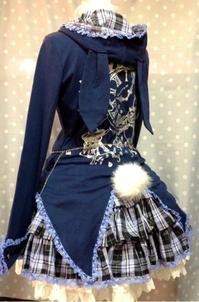 Lolita moda