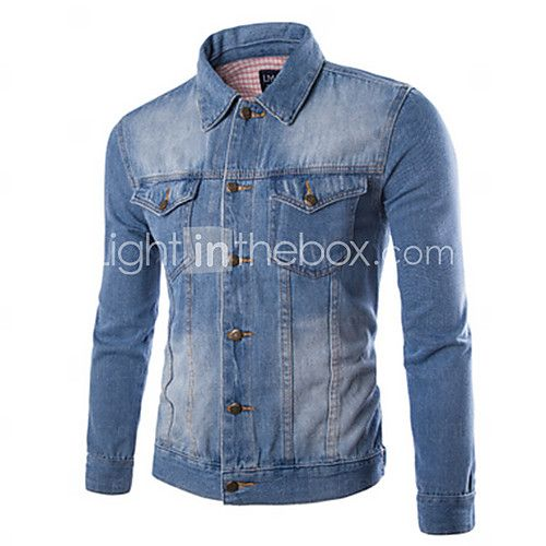Best 25  Denim jacket male ideas on Pinterest | Men's cowboy ...