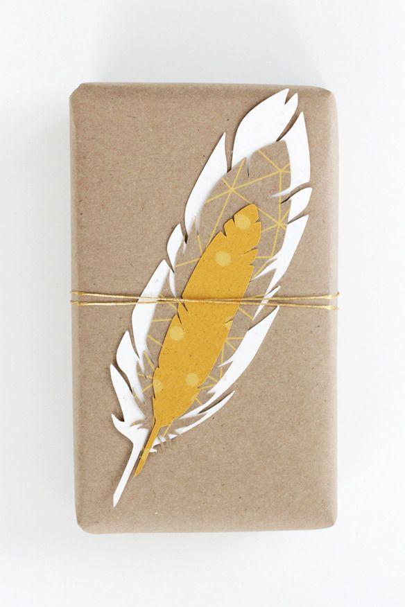 beautiful gift tags