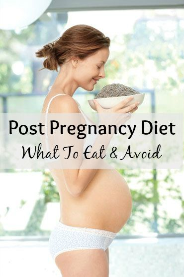 Post Pregnancy Diet - What To Eat And Avoid?: The basic diet for a new mother sounds like the same old tape playing over and over again; you've been hearing it ever since that fateful day you announced your pregnancy. But it is never too much to hear good advice, so read on to know more about your ideal post pregnancy diet
