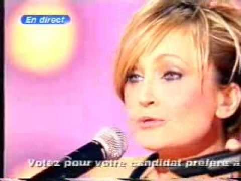 Mademoiselle Chante Le Blues - Patricia Kaas - YouTube
