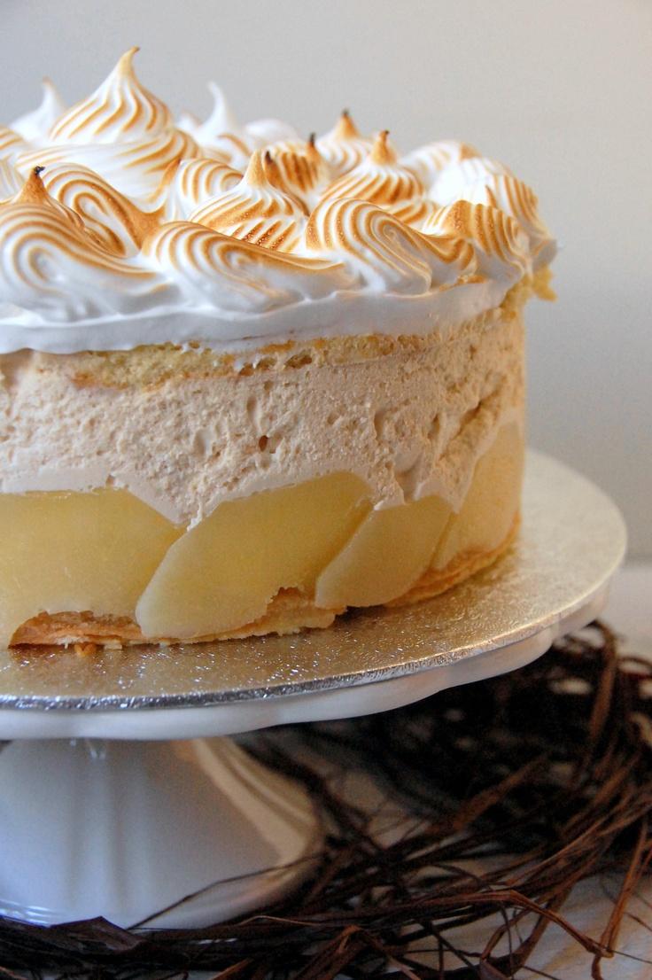 Simple Dessert Recipes Summer