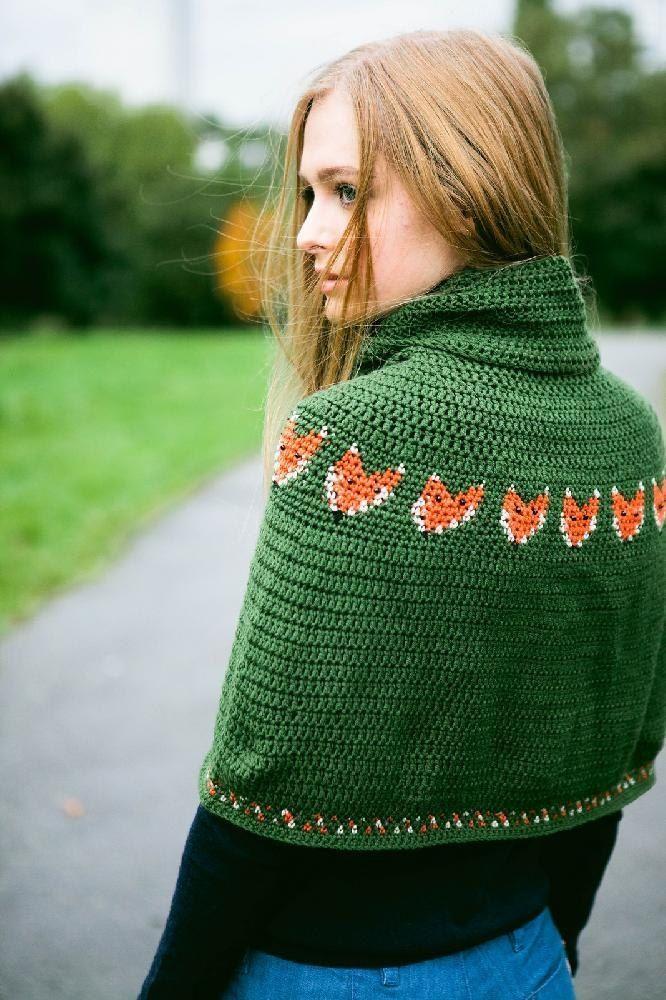029e7b3b23e7c21898ab72820b18a67b cape pattern double crochet