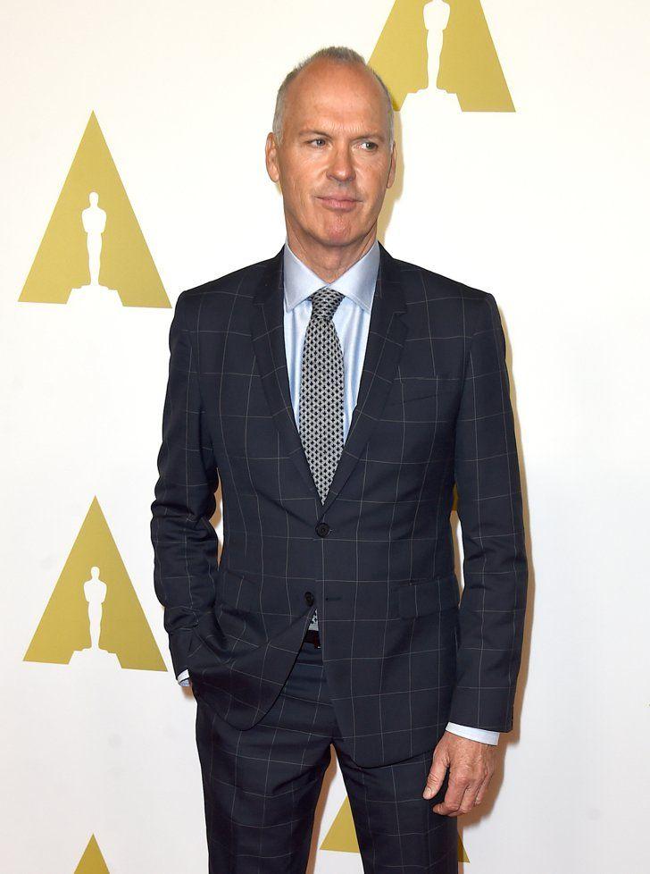Pin for Later: Les Oscars Débutent Avec le Déjeuner Donné en L'honneur des Nominés
