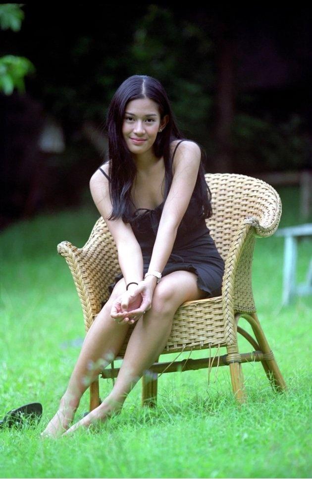 Berkat film AADC, Dian Sastro akhirnya jadi idola remaja Indonesia di era tahun 2000-an