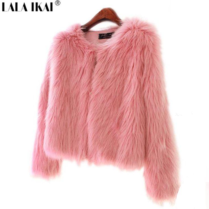 Best 25  Pink fur jacket ideas only on Pinterest | Chanel, Chanel ...