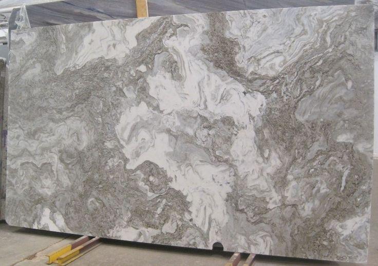 Avalanche Quartzite Quartzite  Kitchen makeover  Granite
