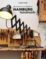 Hamburg handmade | Junius Verlag - Hamburg, Architektur, Philosophie und Geisteswissenschaften