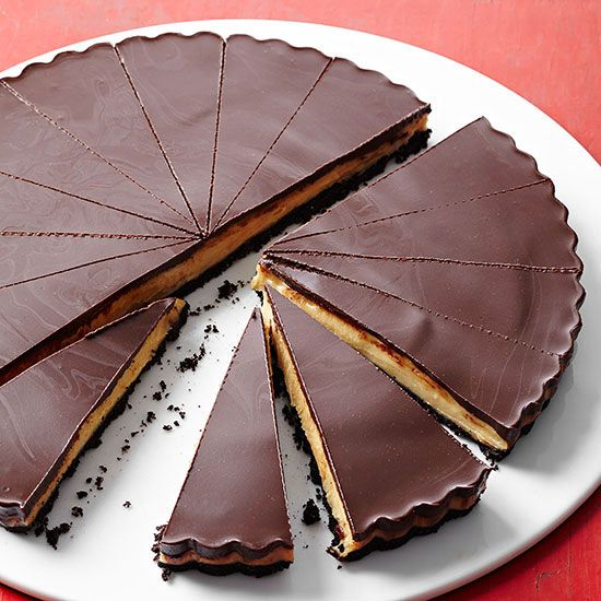 545 best images about decadent chocolate desserts on