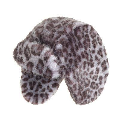 J.Crew - Girls' fur trapper hat