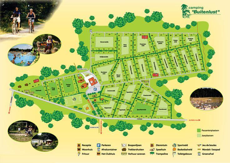 Temidden van de Chaamse bossen ligt Camping Buitenlust, een gemoedelijke camping waar u kunt genieten van rust, ruimte en de Brabantse gastvrijheid.