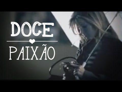 Doce Paixão | Babado Novo | Claudia Leitte | Clipe Oficial