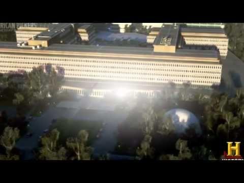 hangar 1 the ufo files episode guide