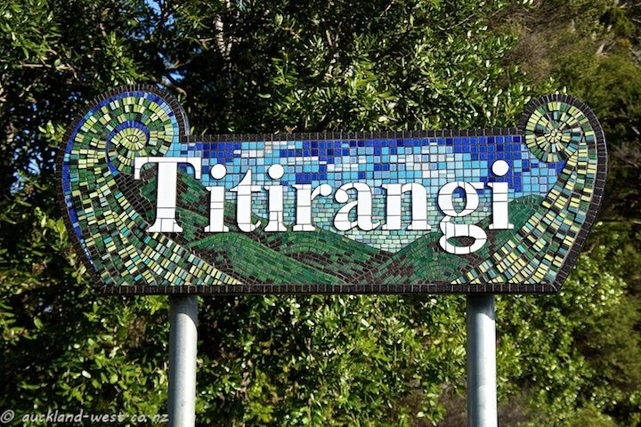 Titirangi, Auckland, New Zealand