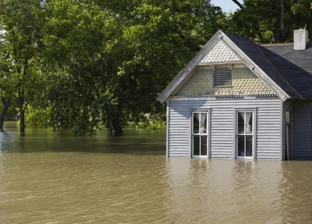 How Do You Know If You Need to Buy Flood Insurance?