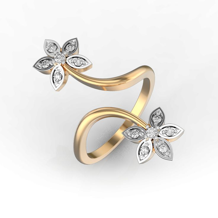 Alba Super Star Ring
