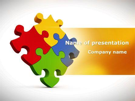 2373 best 3D Presentation Themes images on Pinterest 3d - puzzle powerpoint template