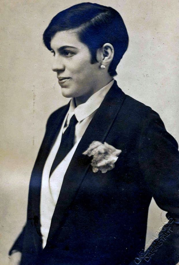 androgyne 1920s hairstyle 1920s hair inspiration