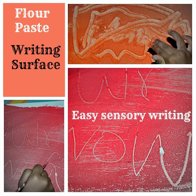 30 Fun Multisensory Writing Activities
