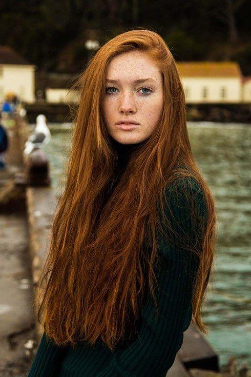Cette photographe a fait le tour du monde pour prouver que la beauté féminine est universelle