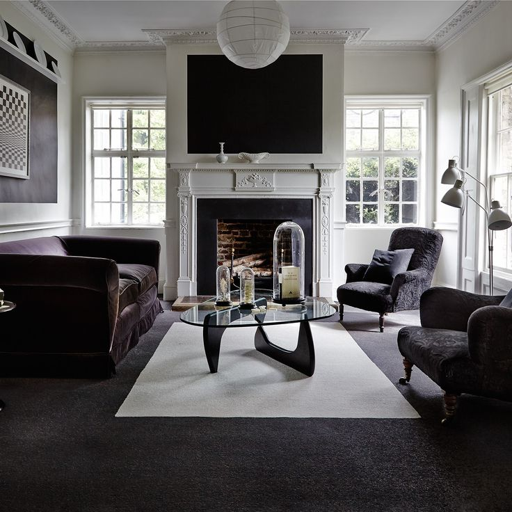 Charcoal Grey Lounge Carpets - Google Search