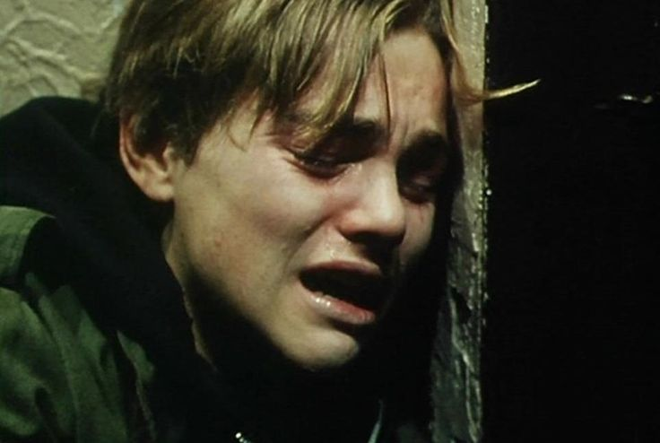 Leonardo DiCaprio's Crying Face: The 9 Stages Of Evolution, From 'The Basketball Diaries' To 'Gatsby'
