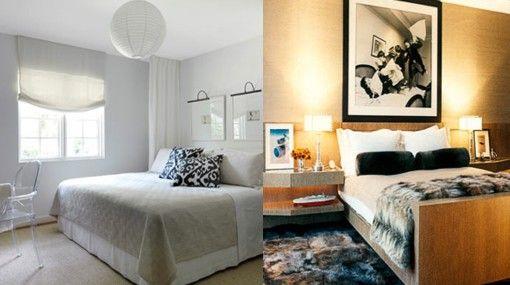 Decoracion de dormitorios de 510 285 - Modelos de dormitorios matrimoniales ...