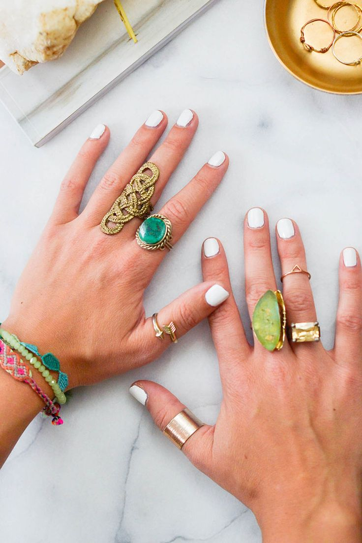 132 best Beauty   Nails, Nails, Nails images on Pinterest   Make up ...