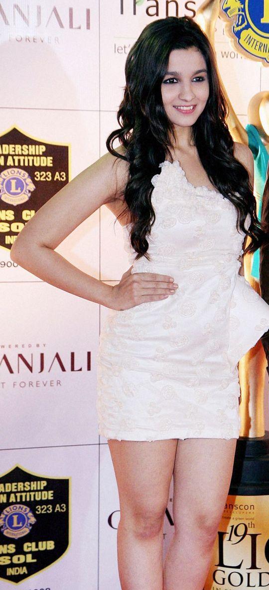 Alia Bhatt #Bollywood #Fashion