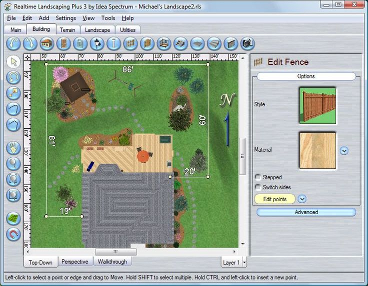 in the event you structure your own landscape dont forget your online landscape designlandscape design softwarekitchen - Free Patio Design Software Online