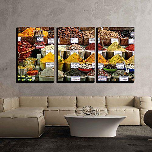 wall26 - 3 Panel Canvas Wall Art  https://homeandgarden.boutiquecloset.com/product/wall26-3-panel-canvas-wall-art/