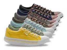 Vychádzková obuv Comfort