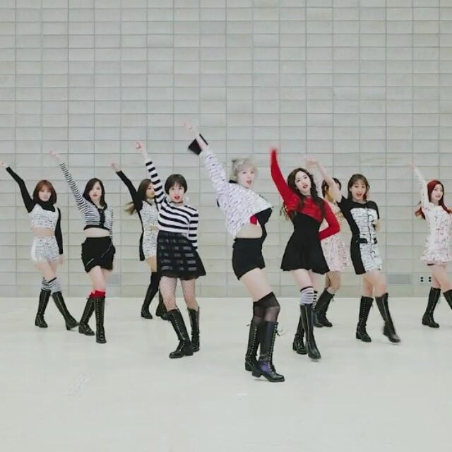 Twice  knock knock dance version jyp official ver     I love this song  though i still like TT'S dance just a little better. But their both amazing and tbh all of Twice's songs are amazing    #kpop #kpoplover #kpopidols #kpopfan #ilovekpop #kpopcover #cosmicgirls #wjsn #redvelvet #4minute #gfriend #apink #twice #bts #aoa #clc #girlsgeneration #ohmygirl #exid #laboum #seventeen #sistar #gu9udan #sonamoo #mamamoo #crayonpop #blackpink #IOI #knocknock