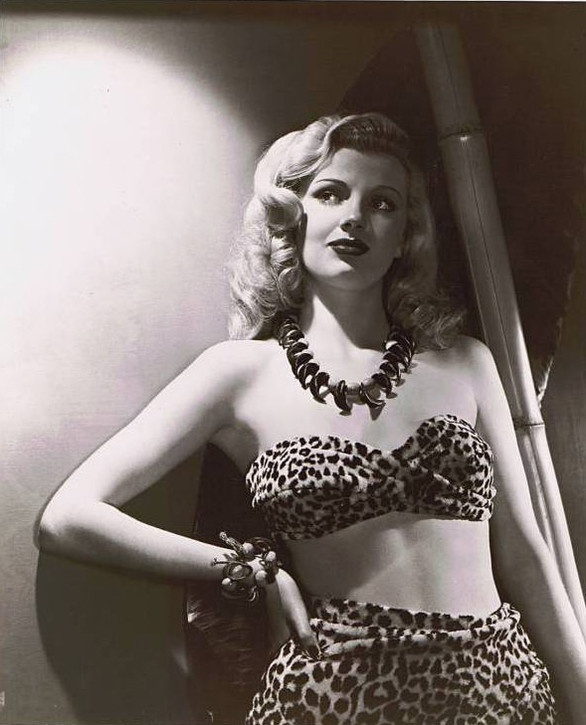 Dolores Moran: Vintage, Delor Moran, Timeless Beautiful, Posts, Leopards Touch, Dolores Moran, Pinup Photos, Pin Up, Pinup Pin