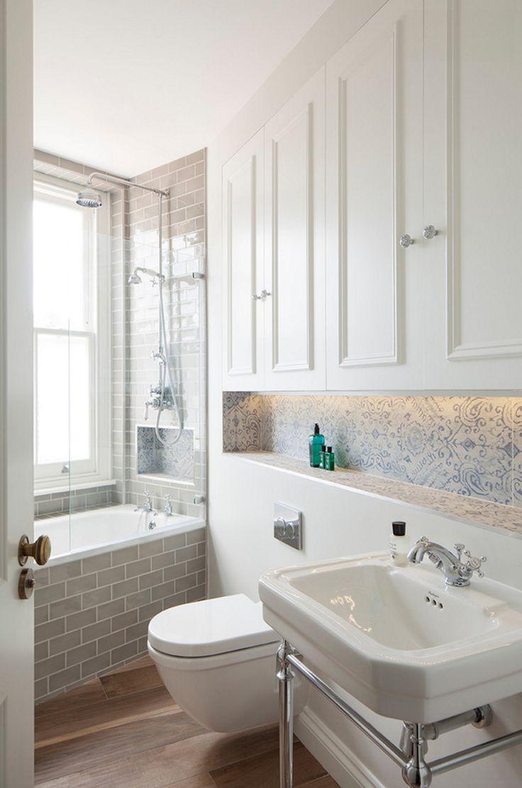 Recessed Shelf Above Sink Bathroom Decor Luxury New